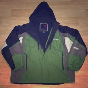 Free Country FCXTREME Water Resistant WindBreaker